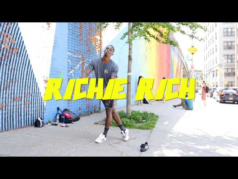 RICHIE RICH | For The Culture [Solo]