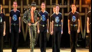 Feet Of Flames - Michael Flatley LIVE (HQ)
