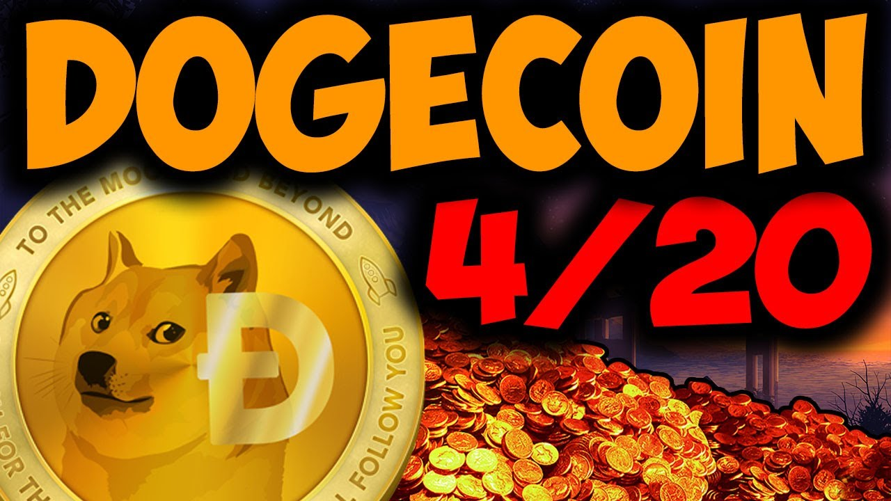 Download 4/20 DOGE Day! Once Again Dogecoin Breaks the Internet
