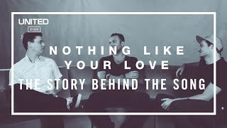 Watch Hillsong United Love Song video