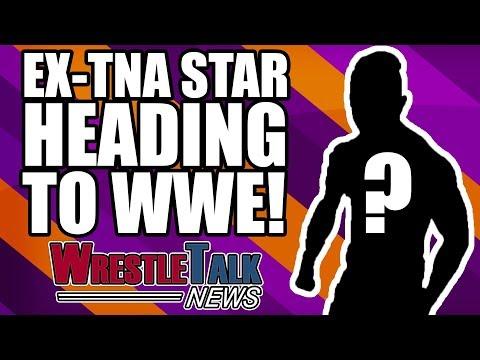 Ex TNA Star To WWE! Another IMPACT Wrestling RELEASE! | WrestleTalk News Nov. 2017