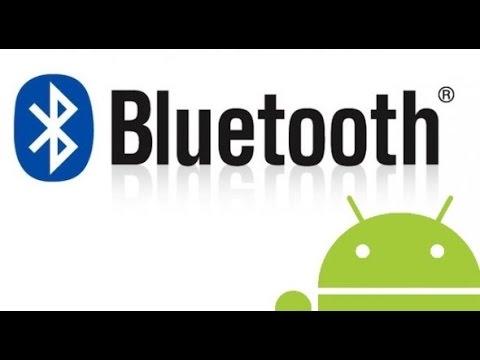 Копирование приложений с Android на Android через Bluetooth