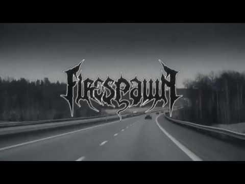FIRESPAWN - Serpent Of The Ocean (OFFICIAL VIDEO)