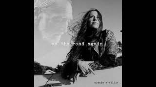 Alanis Morissette x Willie Nelson - On The Road Again