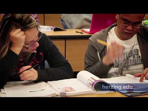 Herzing University: Kenosha