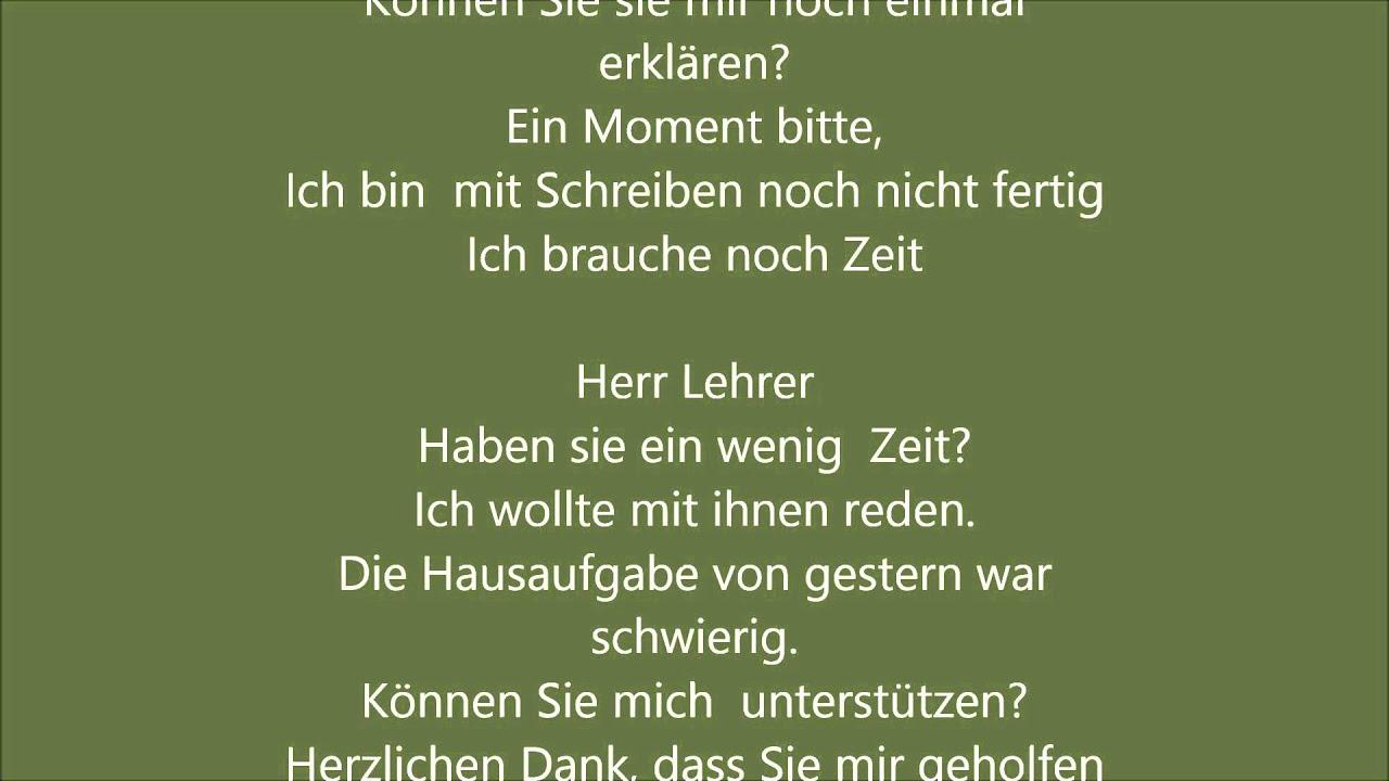 deutschtigrinya lektion 3 youtube