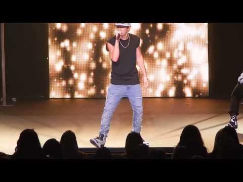 Austin Mahone - Till I Find You (Phoenix, AZ 7/29/14)
