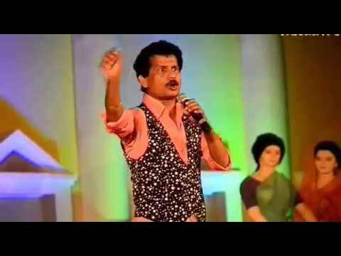 Papu Pom Pom Comedy Show At Mayurbhanj Utsav
