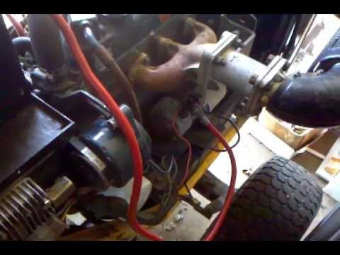 hqdefault problem starting cub cadet 882 bad starter? youtube cub cadet 7260 wiring diagram at readyjetset.co