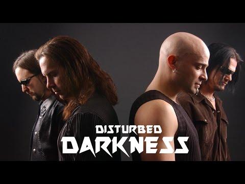 Disturbed  Darkness Lyric