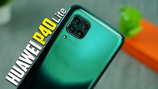 Huawei P40 lite Unboxing + Instalación de APPS | Tecnocat