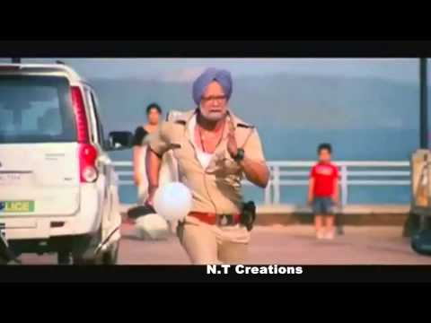 Manmohan Singham Trailer.mp4 (HD)