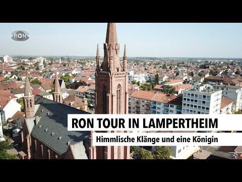 RON Tour In Lampertheim   RON TV