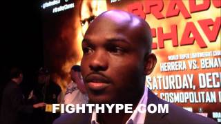 TIMOTHY BRADLEY DESCRIBES THE MOMENT MANNY PACQUIAO HURT HIM: