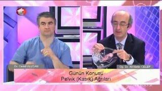 Kasık Ağrısı, Pelvik Ağrılar (Alt Karın Bölgesi) - Op.Dr. Ali Metin Celep - İyi Bir Doktor