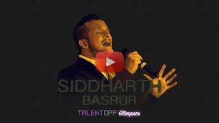 Download Hindi Video Songs - TALENTOPP Glimpses - Siddharth Basrur - Haseena Tu Kameena Mein
