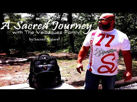 A Sacred Journey with Hector Velazquez: Ben & Tara Mai Interview