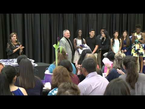 Academic Achievers at UHS