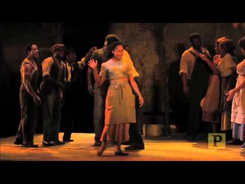 "Highlights From ""The Gershwins"