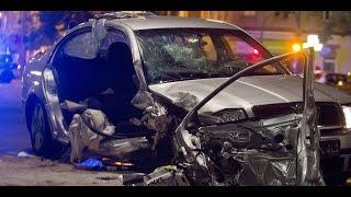 Méga Crash - Horrible Accident | Car crash compilation hard #10 | (Do not Watch) 2015