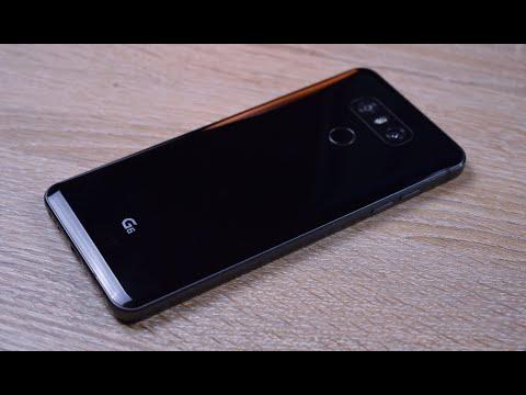 Обзор и опыт использования LG G6 в 2018 - стоит ли?