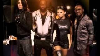 Black Eyed Peas - Boom Boom Pow (Boys Noize Remix Ft 50 Cent)