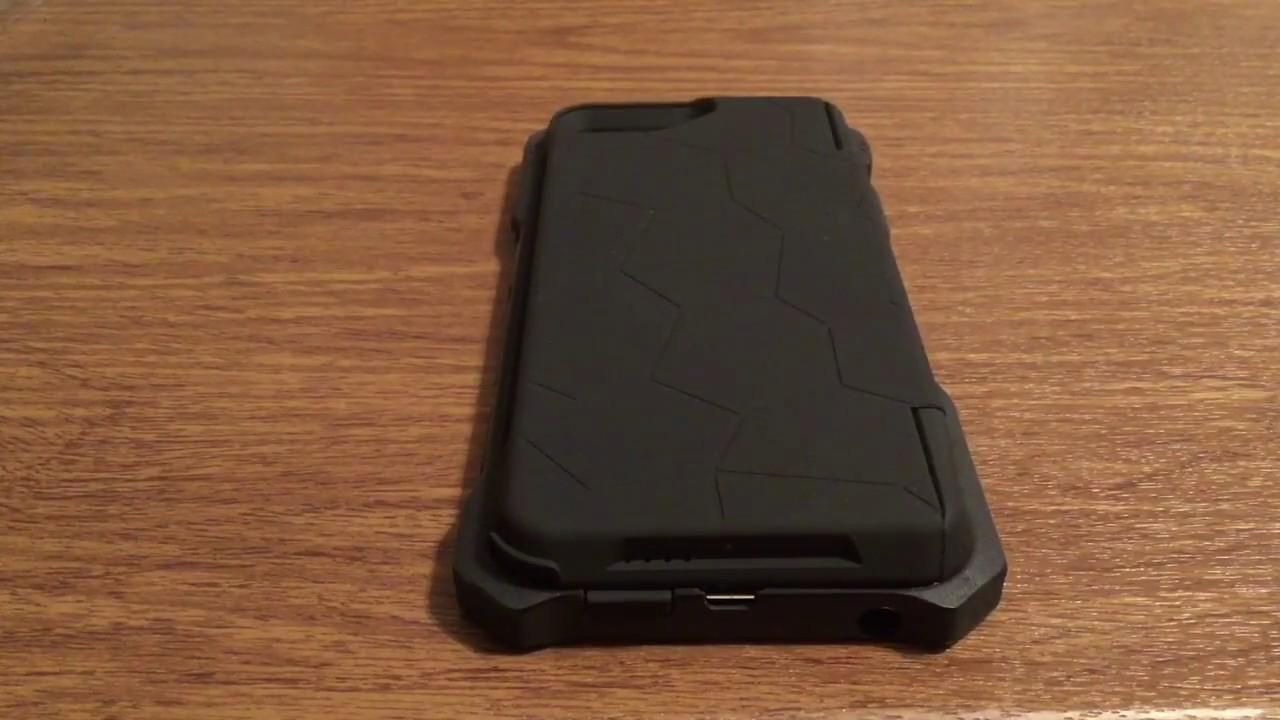 solar iphone 7 case