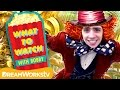 Alice Through The Looking Gl Full Movie What To