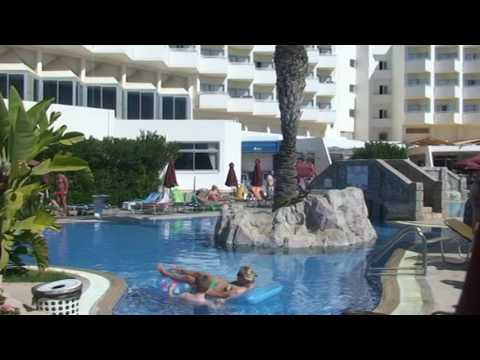 Отель:Crown Resorts Horizont 4* Кипр,Пафос.(Paphos, Cyprus)