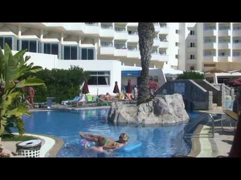 Отель:Crown Resorts Horizont 4* Кипр,Пафос.(Paphos, Cyprus)