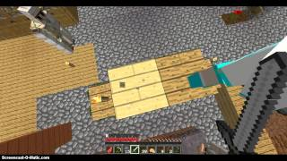 Minecraft Skyblock w/ Friends #1   Ice Cream Gaming   Thumbnail
