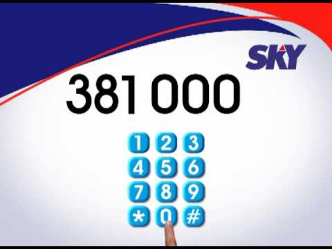 New SKYcable Customer Hotline