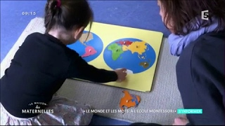 Comment fonctionne un atelier Montessori ? - La Maison des Maternelles