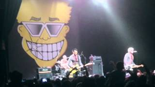 "The Toy Dolls -""Fiery Jack"""