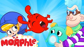 Morphle Loses His Super Powers! - Mila and Morphle | Cartoons for Kids | Morphle TV
