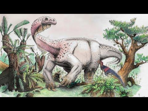 Ledumahadi Mafube - New Jurassic Giant of South Africa