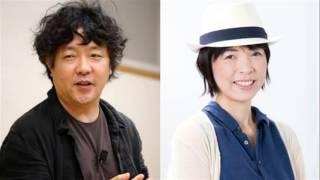 脳科学者の茂木健一郎さんと小説家でキュレーターの原田マハさんの対談...
