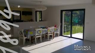AIX-EN-PROVENCE - MAISON A VENDRE - 680 000 € - 140 m² - 4 pièces