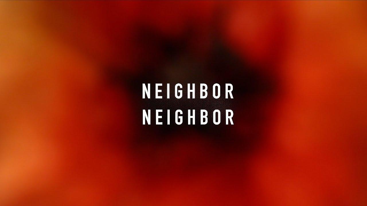 Bobby Gentilo & Carlos Elliot, and Friends - Neighbor, Neighbor (Music Video)