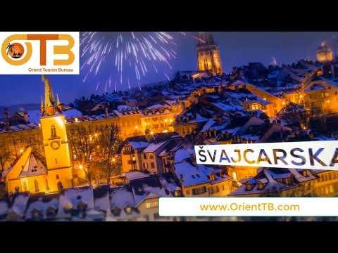 Happy New Year 2018 Orient Tourist Bureau