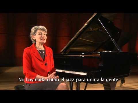 """Irina Bokova: """"El jazz es la música de la libertad"""""""