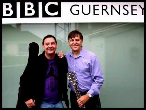 TIN PAN ALLEZ on BBC Guernsey part 2