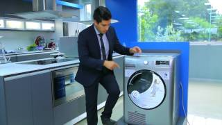 How To Use Our Whirlpool Dryer.