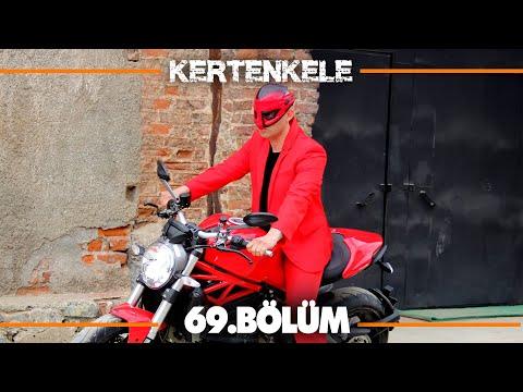 Kertenkele 69. Bölüm