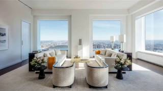 Top 5 Nicest Apartments in New York City