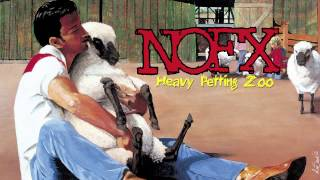 "NOFX - ""Bleeding Heart Disease"""