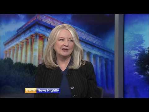 Nina Shea, Director, Center for Religious Freedom, Hudson Institute