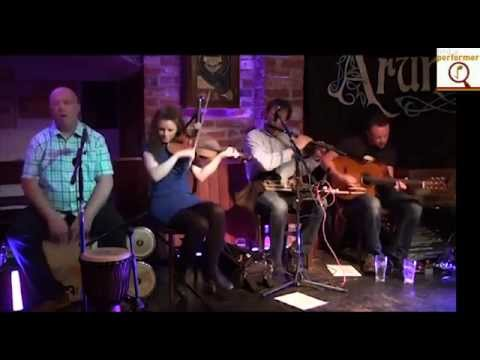 Fantastic Traditional Irish band for Hire - Co Cork