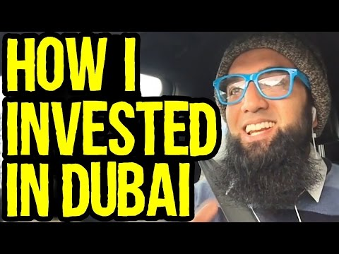 How I Invested In Dubai | Lambi Kahani Grab the Pakoras | Azad Chaiwala Show