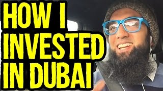 How I Invested In Dubai   Lambi Kahani Grab the Pakoras   Azad Chaiwala Show
